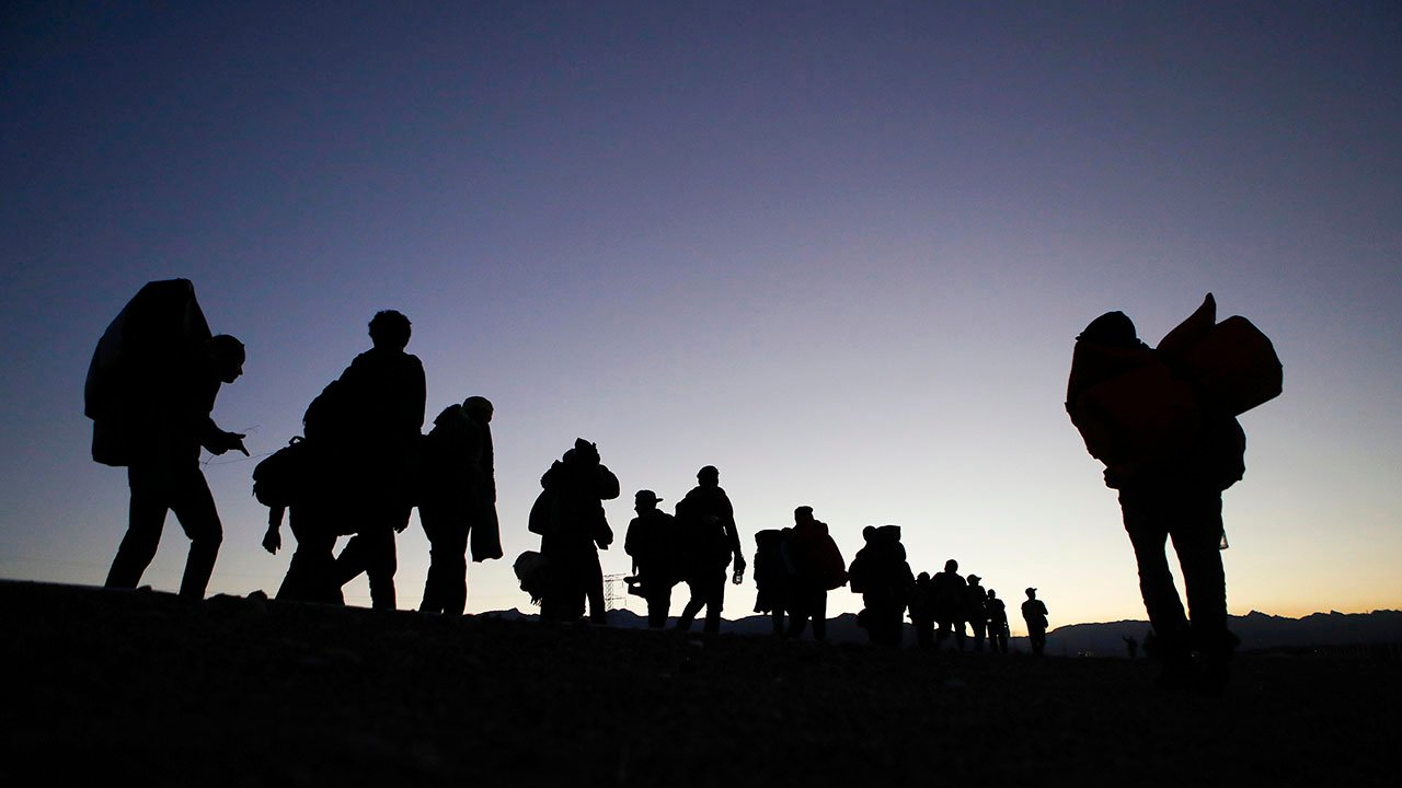 Panamá propone a Colombia un acuerdo de flujo controlado de migrantes