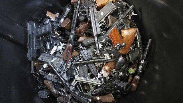 Pese a la masacre de El Paso, Texas permitirá pistolas en iglesias y terrenos escolares