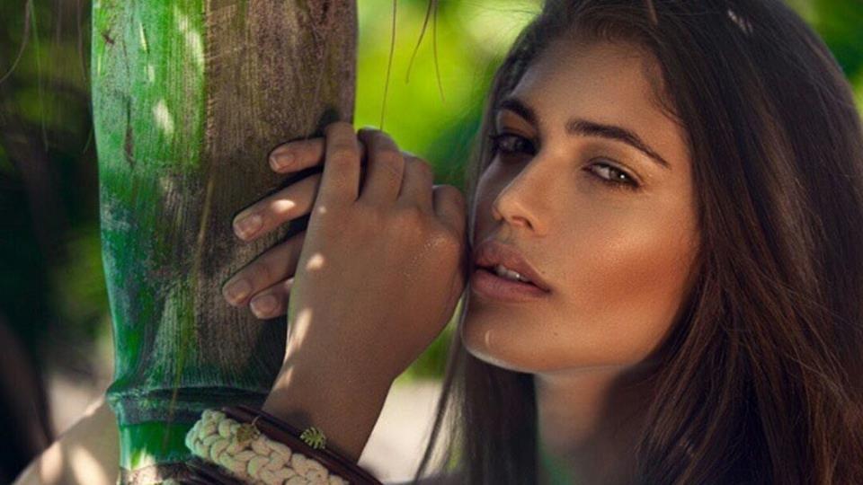 Valentina Sampaio, la primera modelo trans de Victoria´s Secret