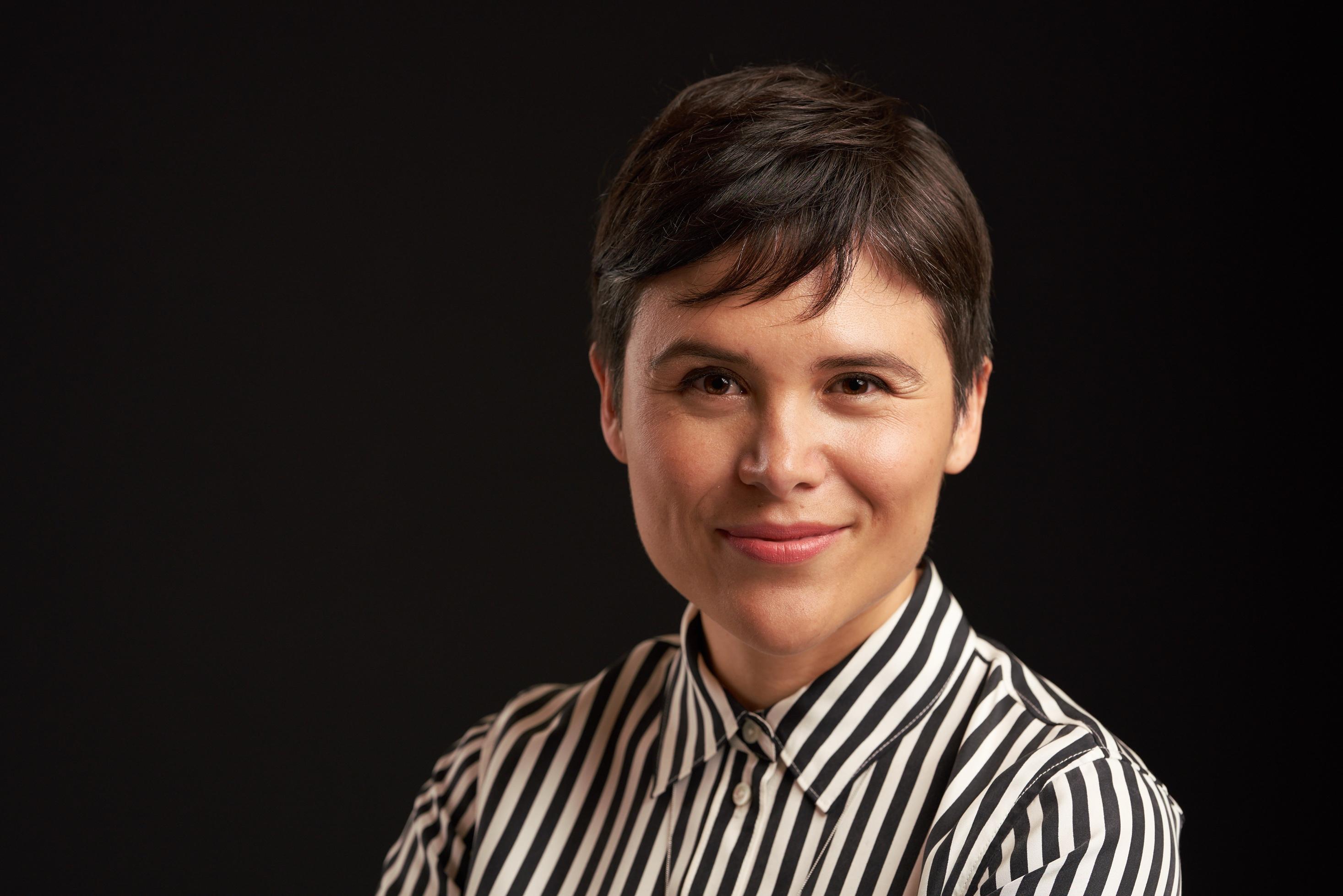 Las mujeres pueden tener una carrera exitosa en tecnología: Jimena Almendares