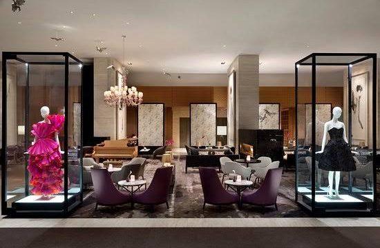 Shangri-La Toronto, un hotel con esencia cosmopolita