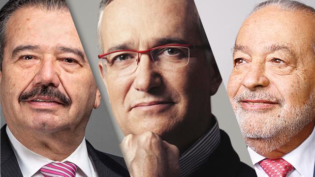 10 millonarios mexicanos con negocios en Centroamérica