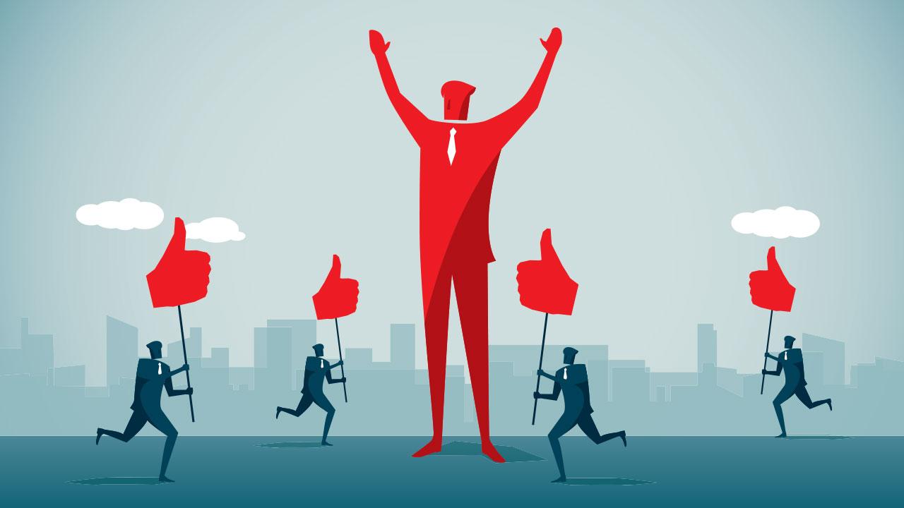 Importancia de construir la reputación digital de la marca y los directivos
