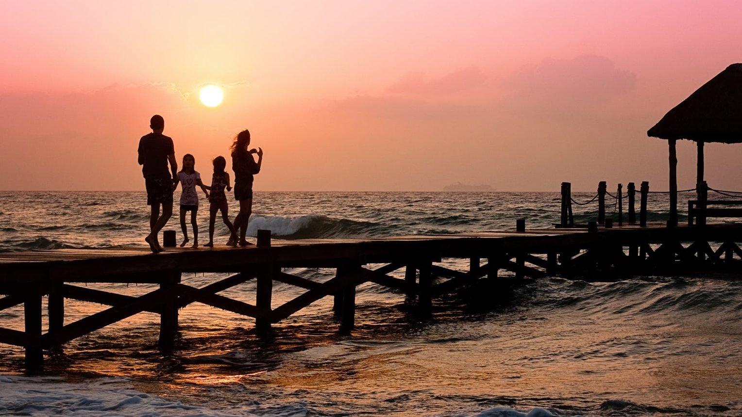 Cómo lograr un detox digital exitoso en vacaciones
