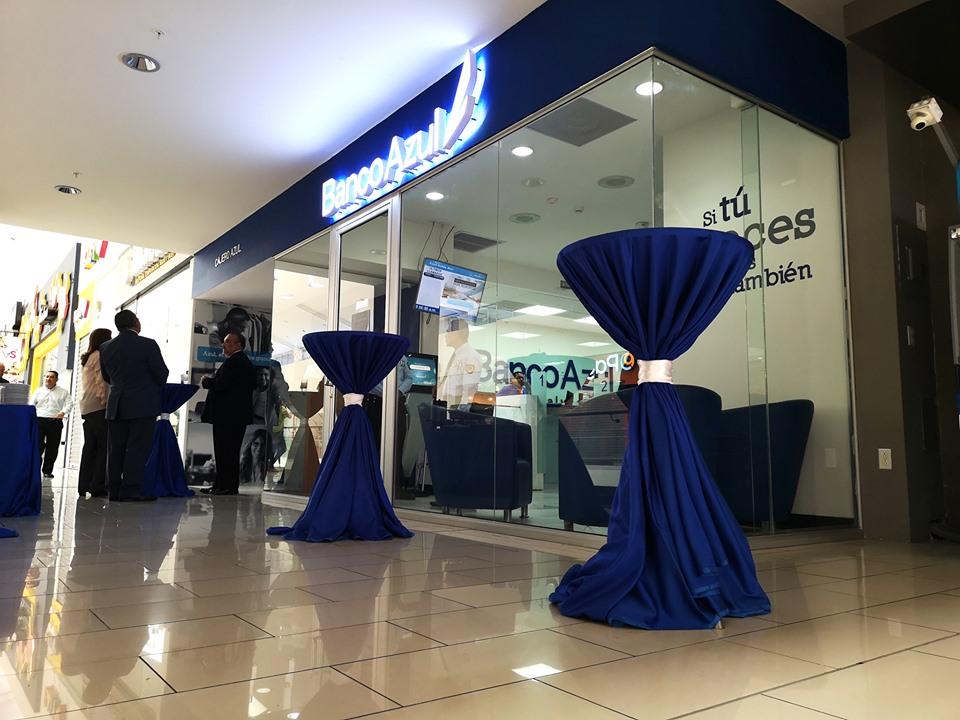 Banco Azul coloca 20 mdd en bolsa con certificados de inversión