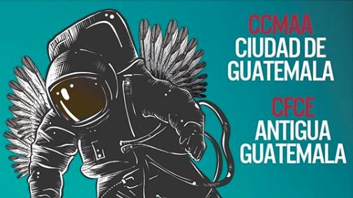 Ícaro da alas al cine hecho en Guatemala