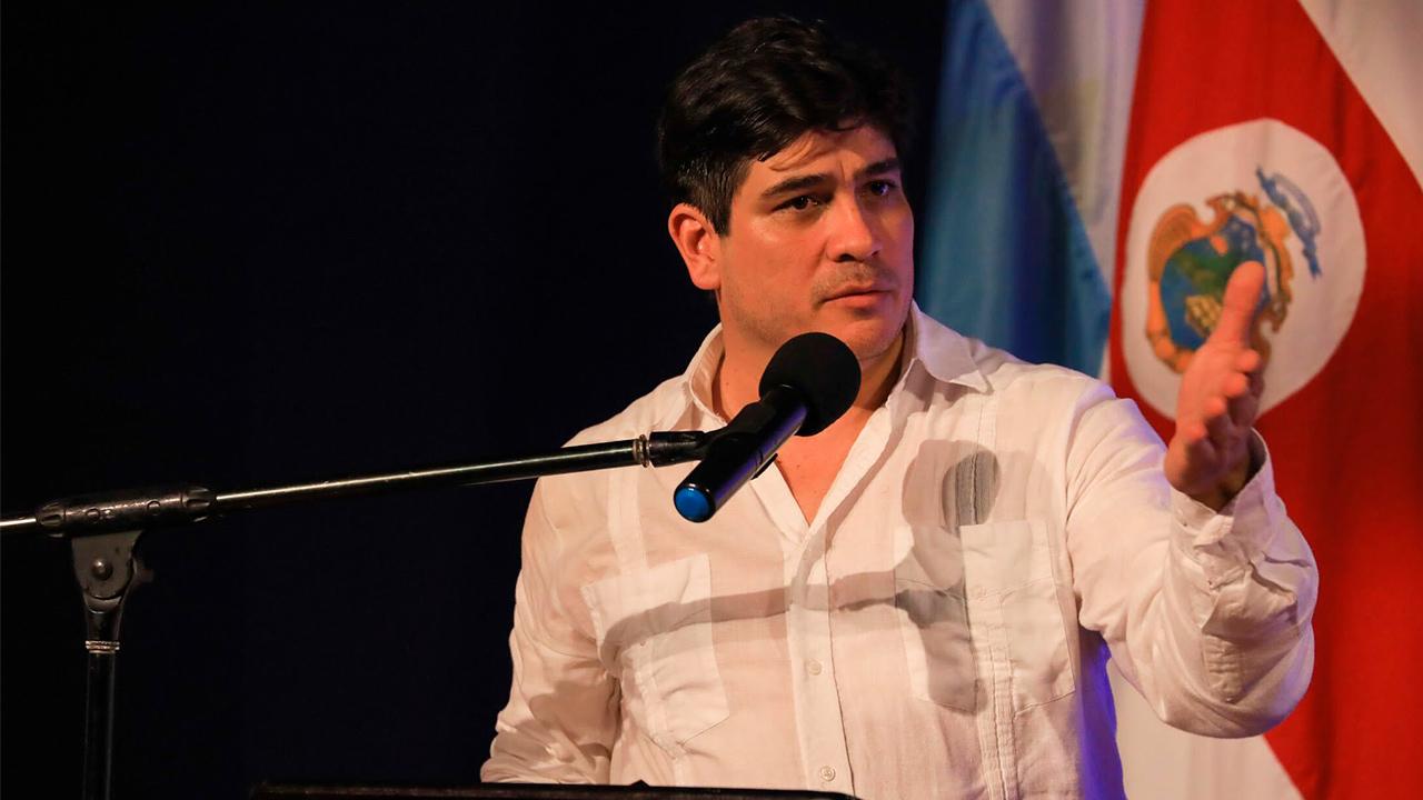 Gobierno invita a 70 organizaciones a diálogo sobre la economía en Costa Rica