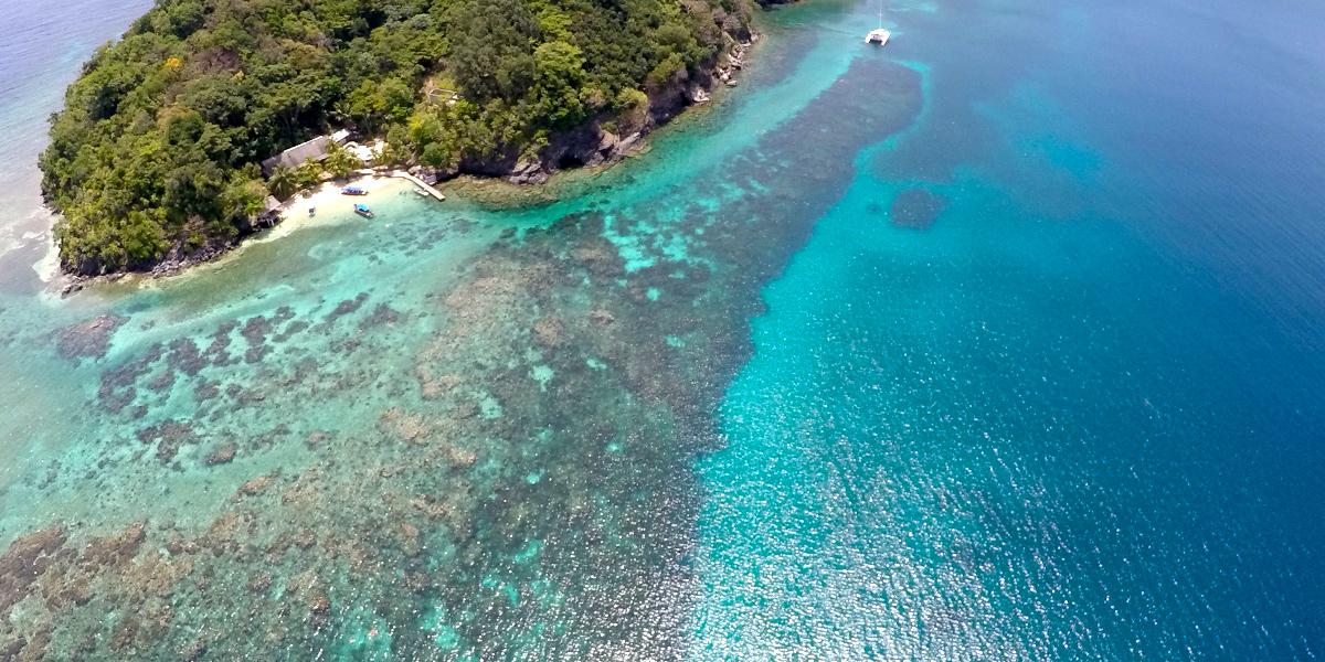 Cayos Cochinos, el paraíso inexplorado de Honduras