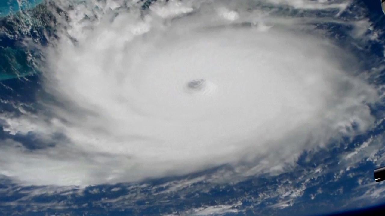 Costa Rica prevé temporada bastante activa de huracanes y fuertes lluvias