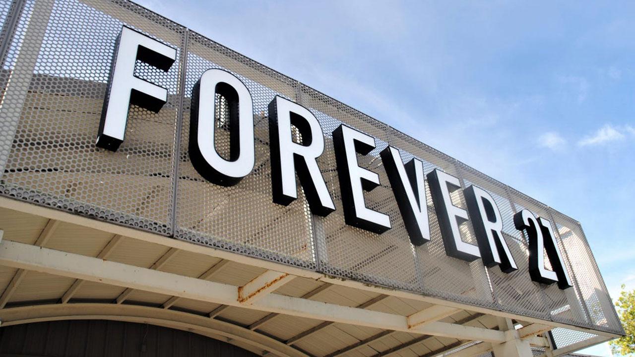 Estas son 21 razones que llevaron a la bancarrota a Forever 21