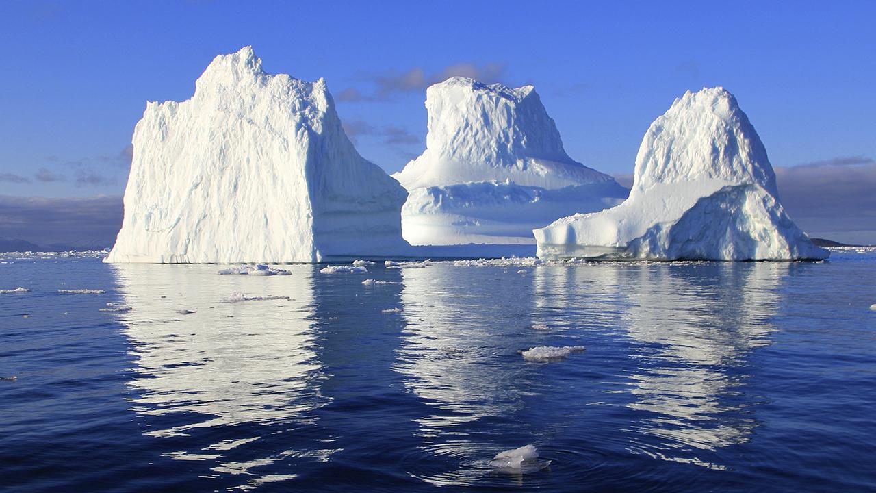 El deshielo de antaño aumentó el nivel del mar mucho más rápido que hoy
