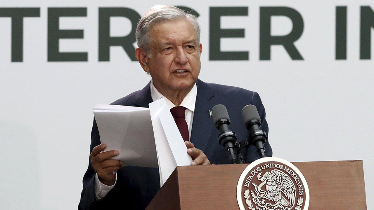 México pedirá a Biden que dé visas a centroamericanos que planten árboles