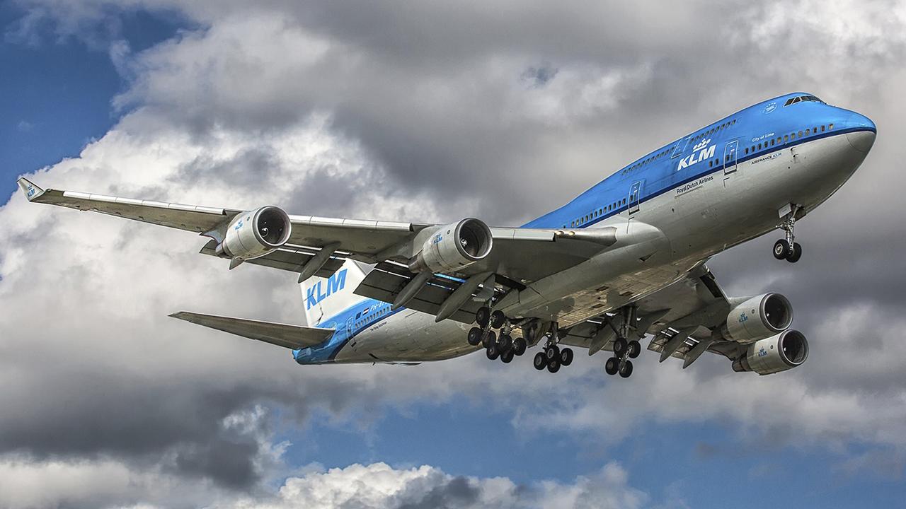 KLM conectará a esta ciudad costarricense con Ámsterdam