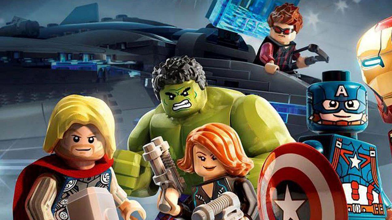 Los Avengers salvaron el universo… y las ventas de LEGO