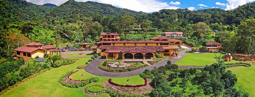 'Los Establos' es el mejor hotel boutique de Panamá: WTA