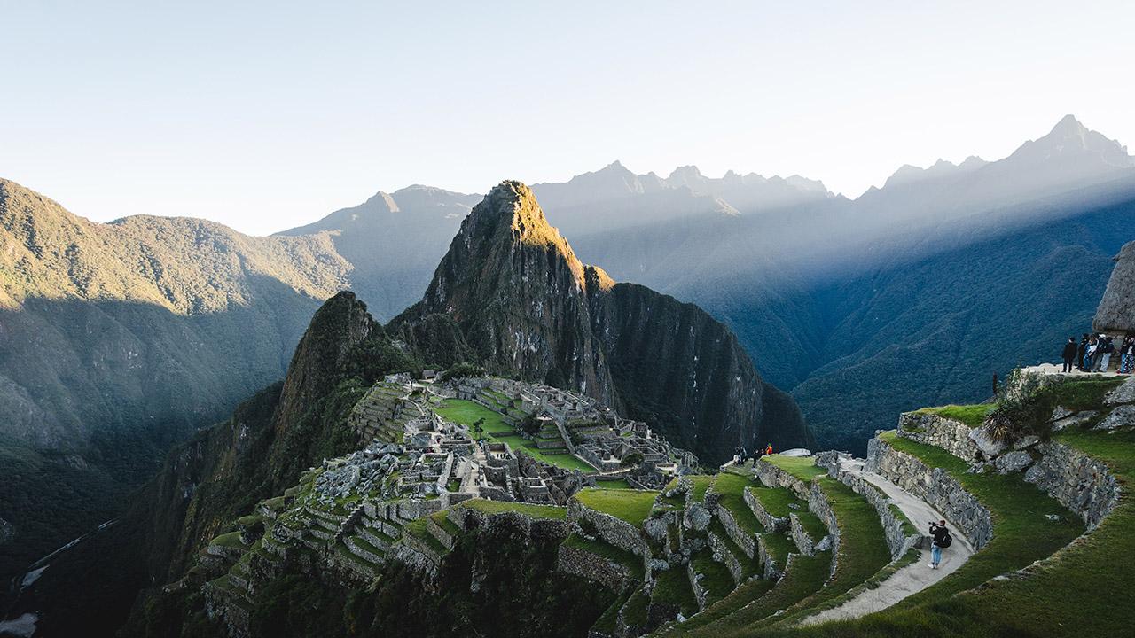 Entrada a Machu Picchu costará 19 dólares