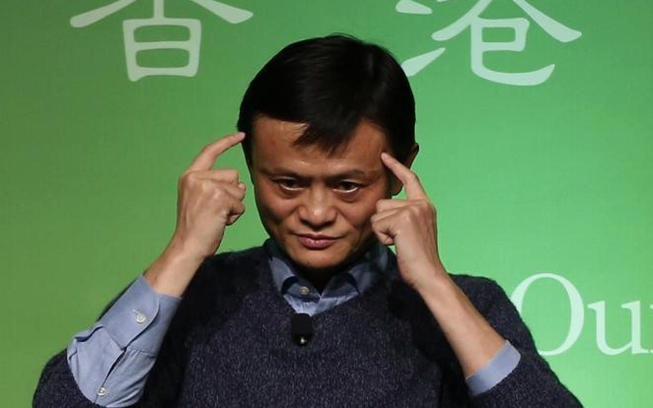 Jack Ma recomienda estudiar análisis de datos para un futuro bien remunerado