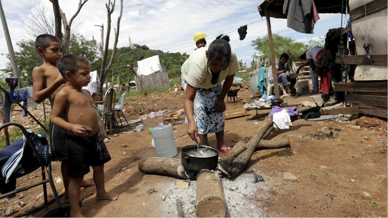 Pandemia amenaza con aumentar pobreza y el hambre en Honduras: Oxfam