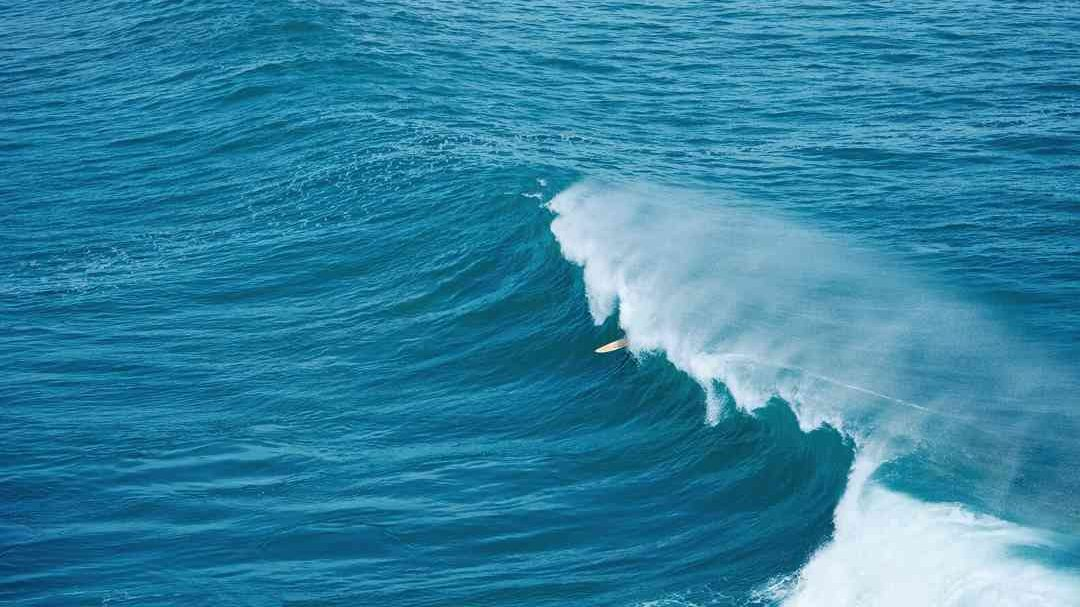 Las 5 mejores playas para practicar surf en Nicaragua