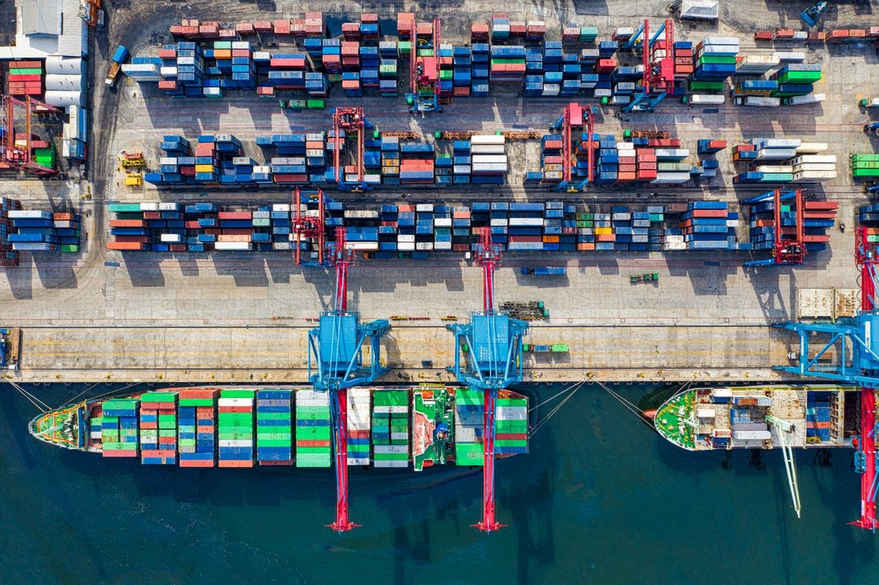 """""""Los contenedores se están apilando en China"""": Las preocupaciones de los empresarios por el coronavirus"""