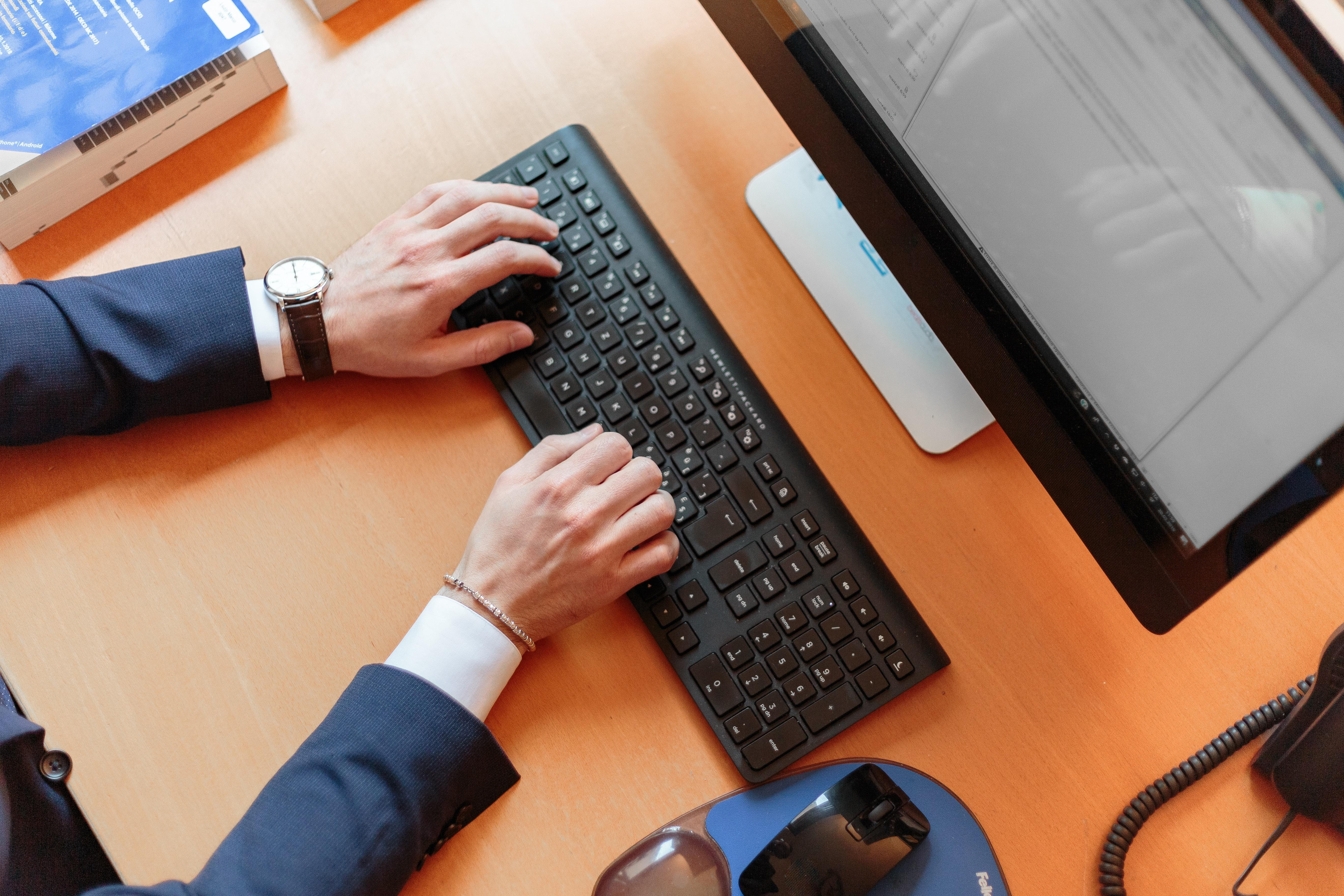 Simplifiquemos el trabajo y mejoremos la productividad