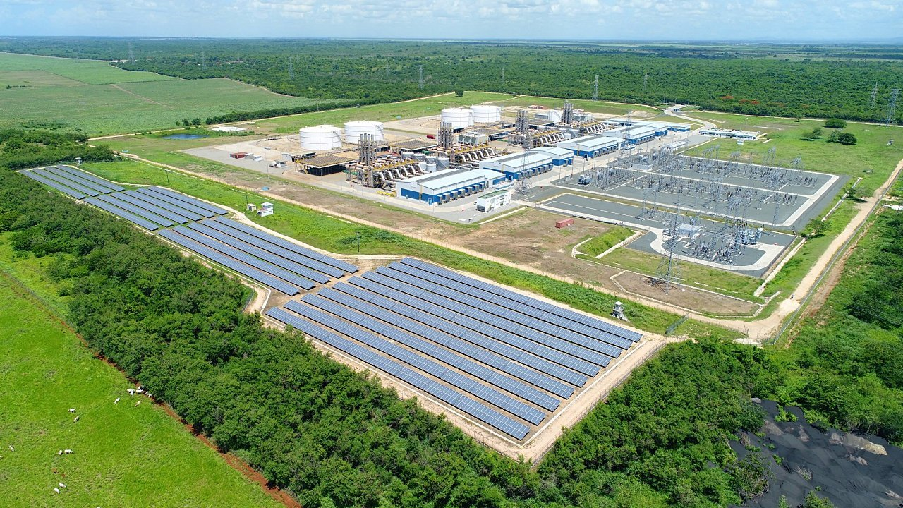 EGE Haina apuesta por energías no convencionales