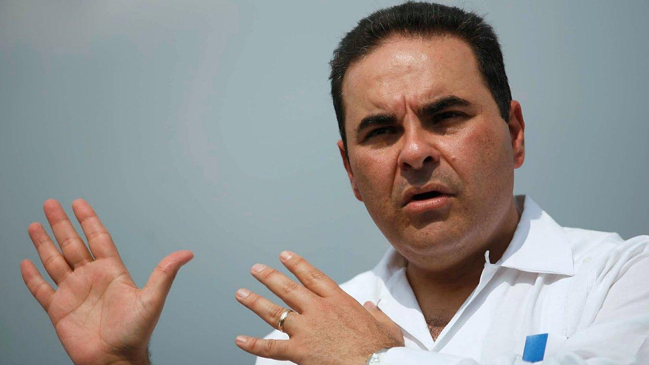 Corte valorará obligación civil de expresidente salvadoreño Saca en lavado