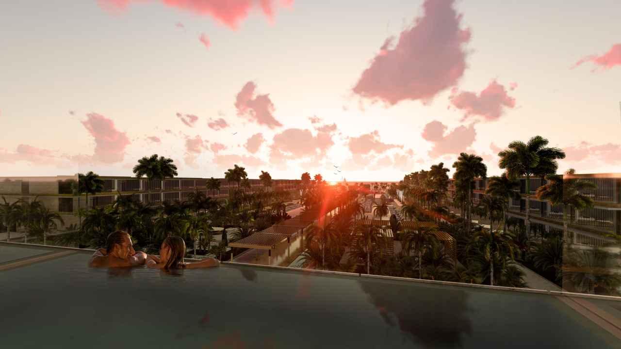 Live Aqua, el resort de lujo que llegará a Punta Cana