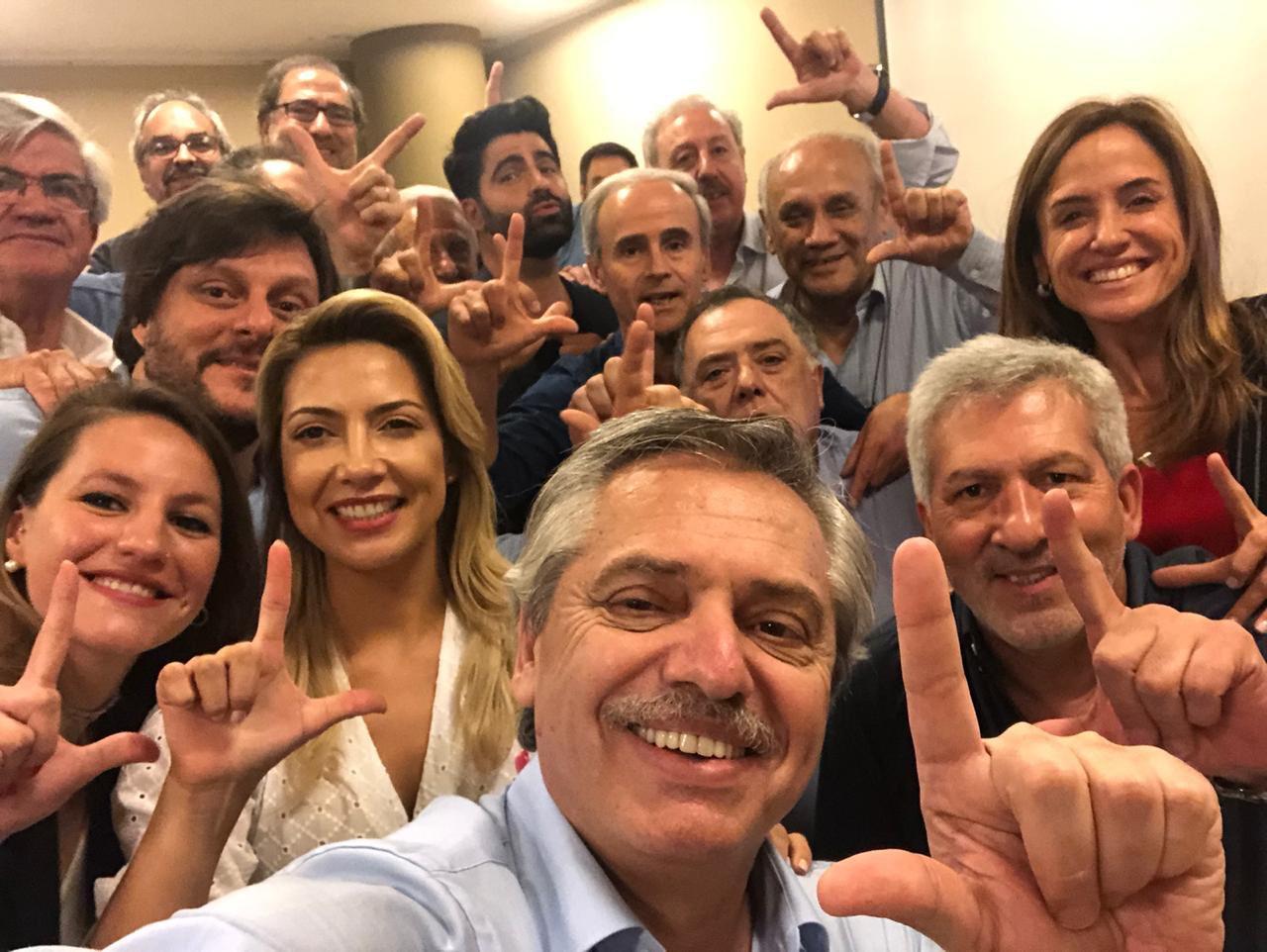 FMI está listo para colaborar con el presidente electo de Argentina