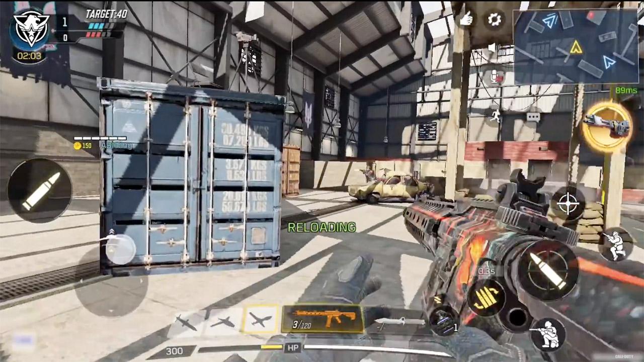 Call of Duty Mobile es el videojuego más descargado de la historia