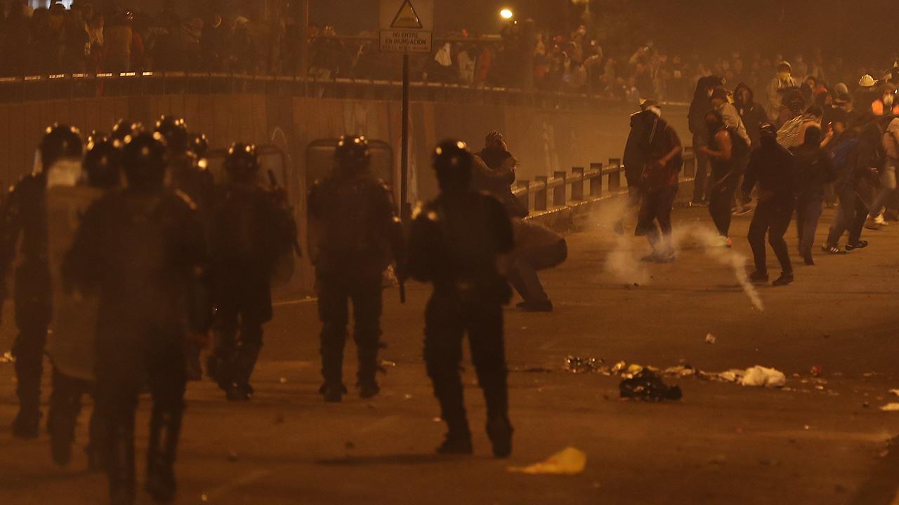 Gobierno Ecuador dice está abierto a mediación internacional por disturbios
