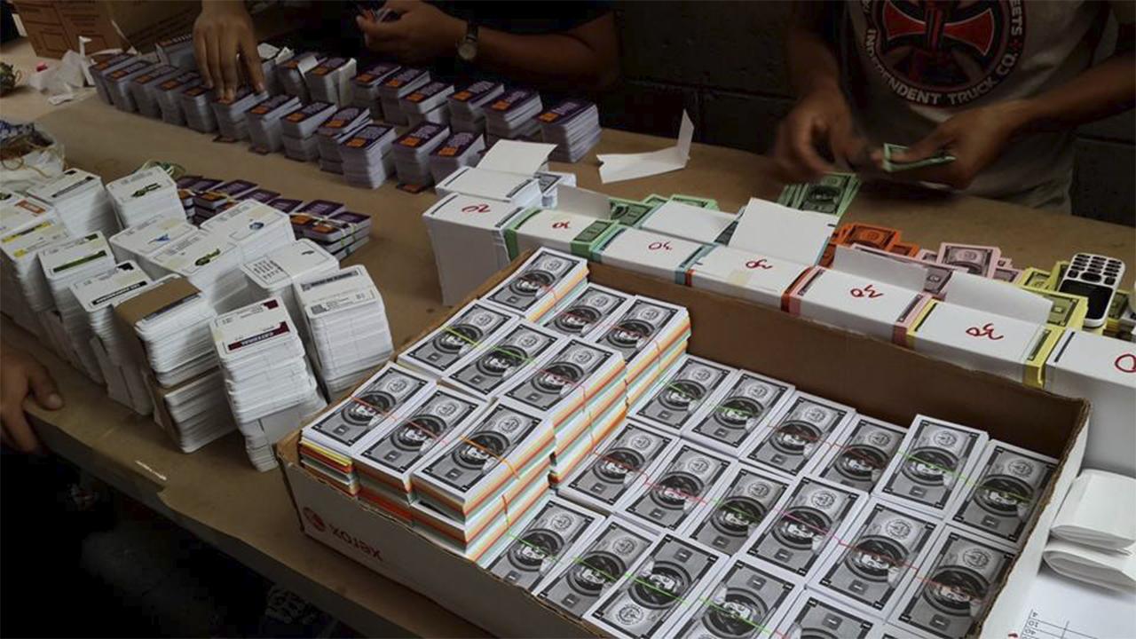 Guanapolio, el juego digital de El Salvador con un toque de Monopoly