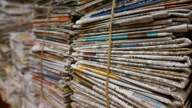 Diario-Periódico