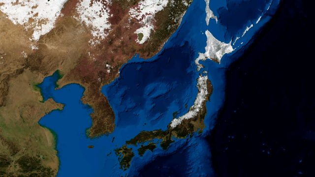 Japón vertirá agua contaminada del desastre nuclear de Fukushima al mar