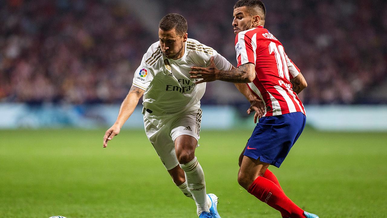 Real Madrid, el campeón de las redes sociales