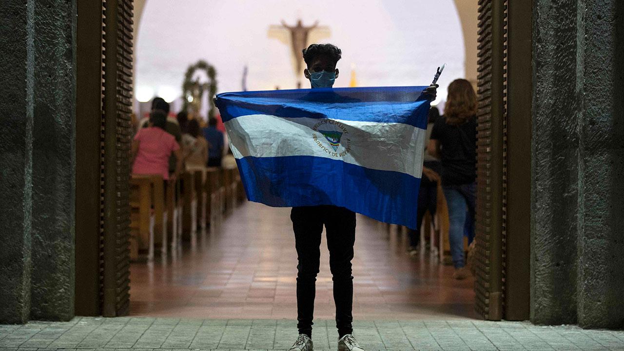 Oposición de Nicaragua pide ampliar acuerdo entre OEA y Ortega