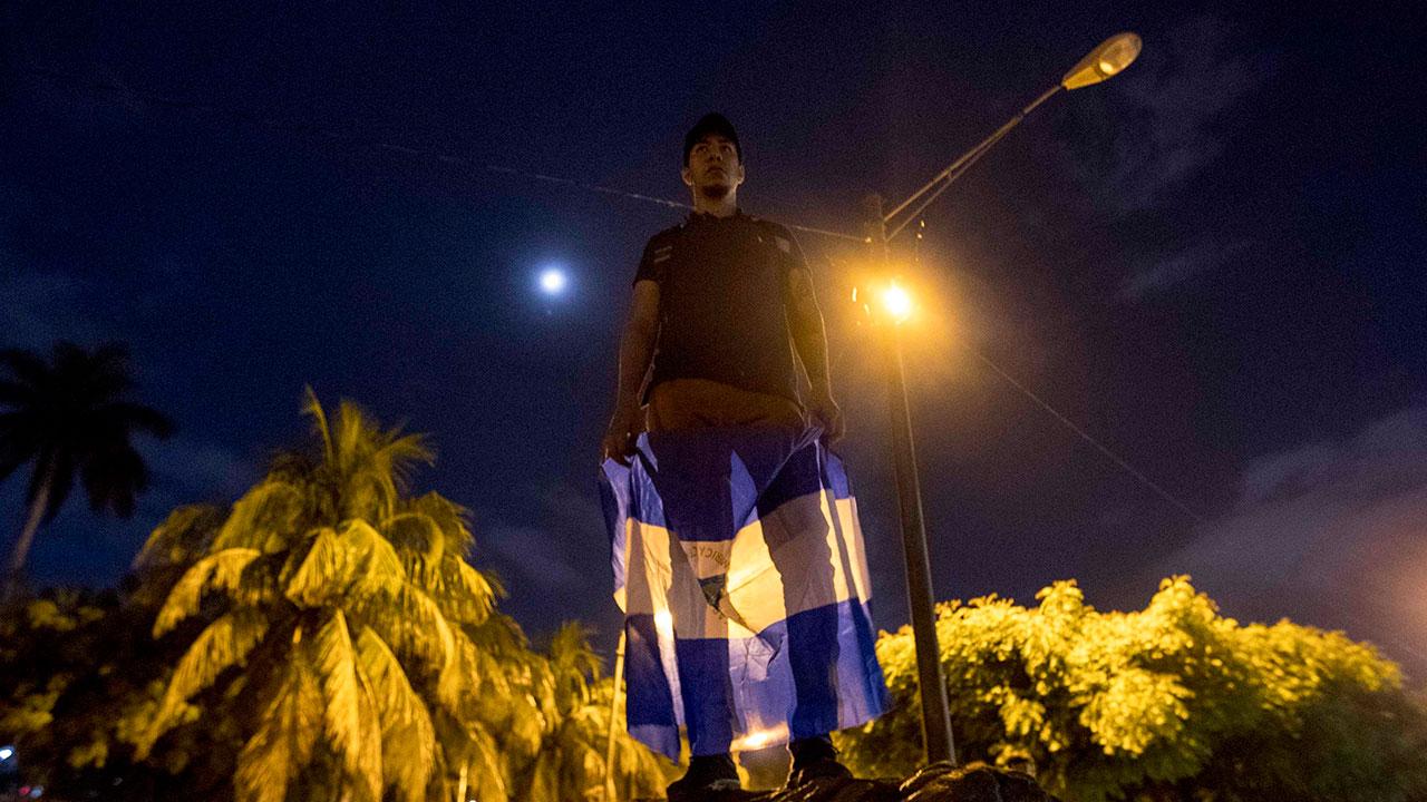 """EU presiona por reformas que garanticen elecciones """"legítimas"""" en Nicaragua"""