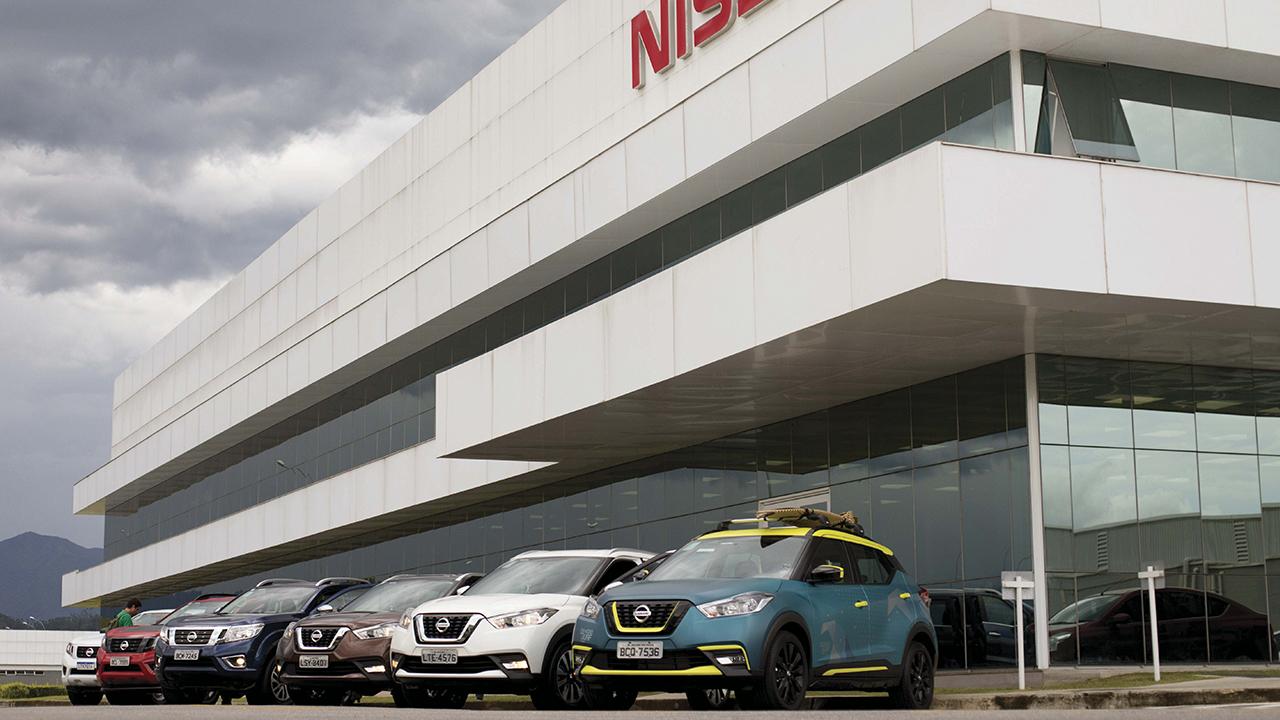 Autos eléctricos, la apuesta de Nissan para Centroamérica