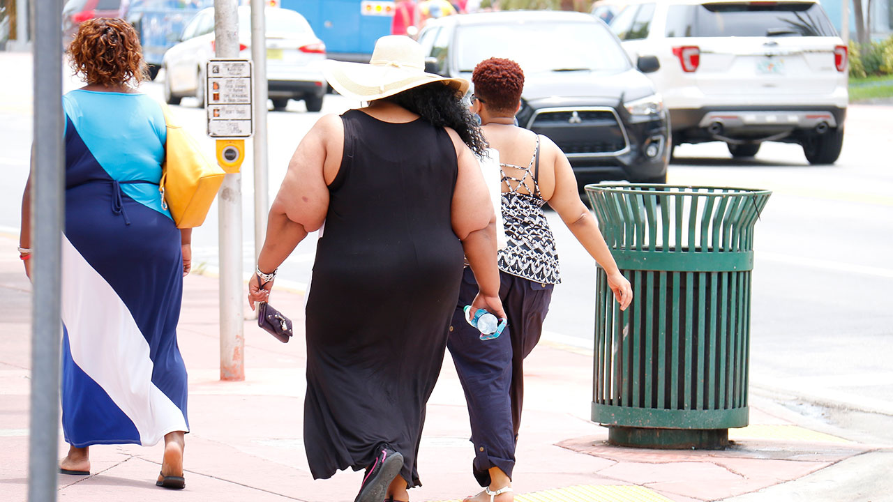 La obesidad es un factor determinante en las muertes por COVID-19