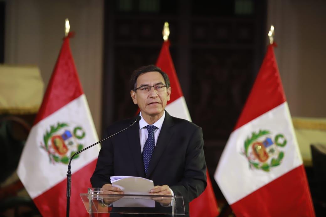 Crisis política en Perú, ¿qué está sucediendo?
