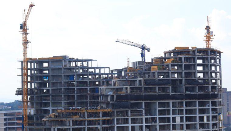 Las edificaciones saludables aumentan la productividad