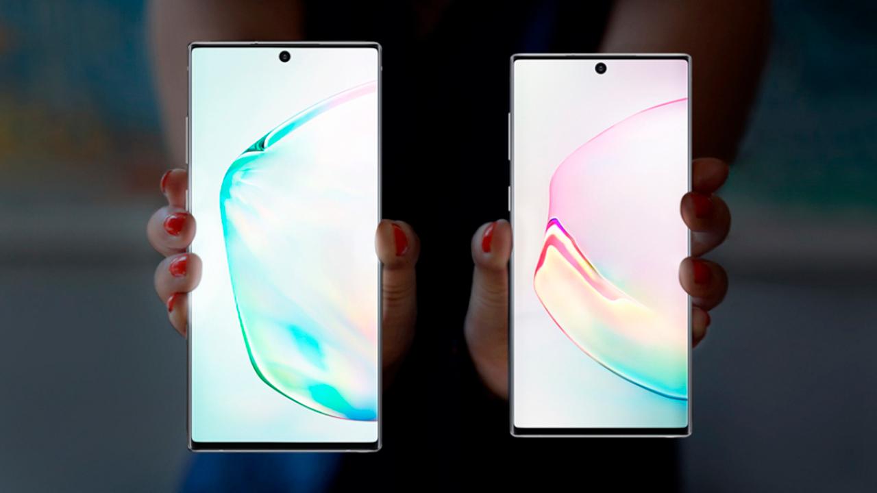 Samsung podría descontinuar teléfonos Galaxy Note de alta gama