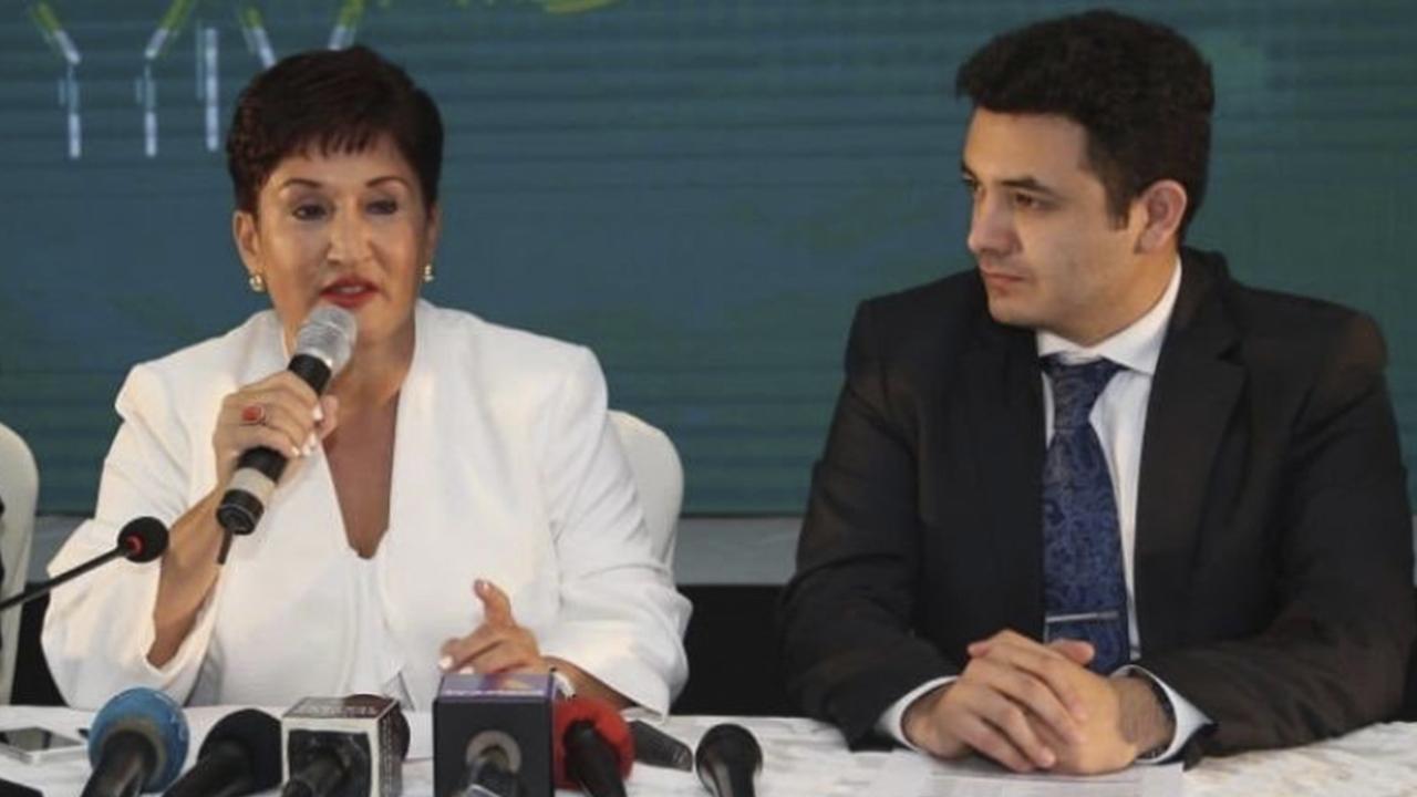MP pide extradición de la ex fiscal general, Thelma Aldana