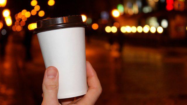 Vasos de café contaminan más de lo que se piensa: estudio