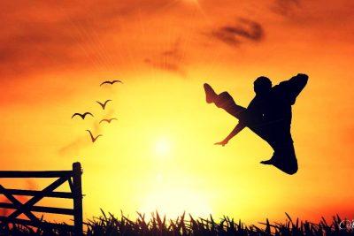 Karate, un medio para alcanzar el equilibrio personal y profesional