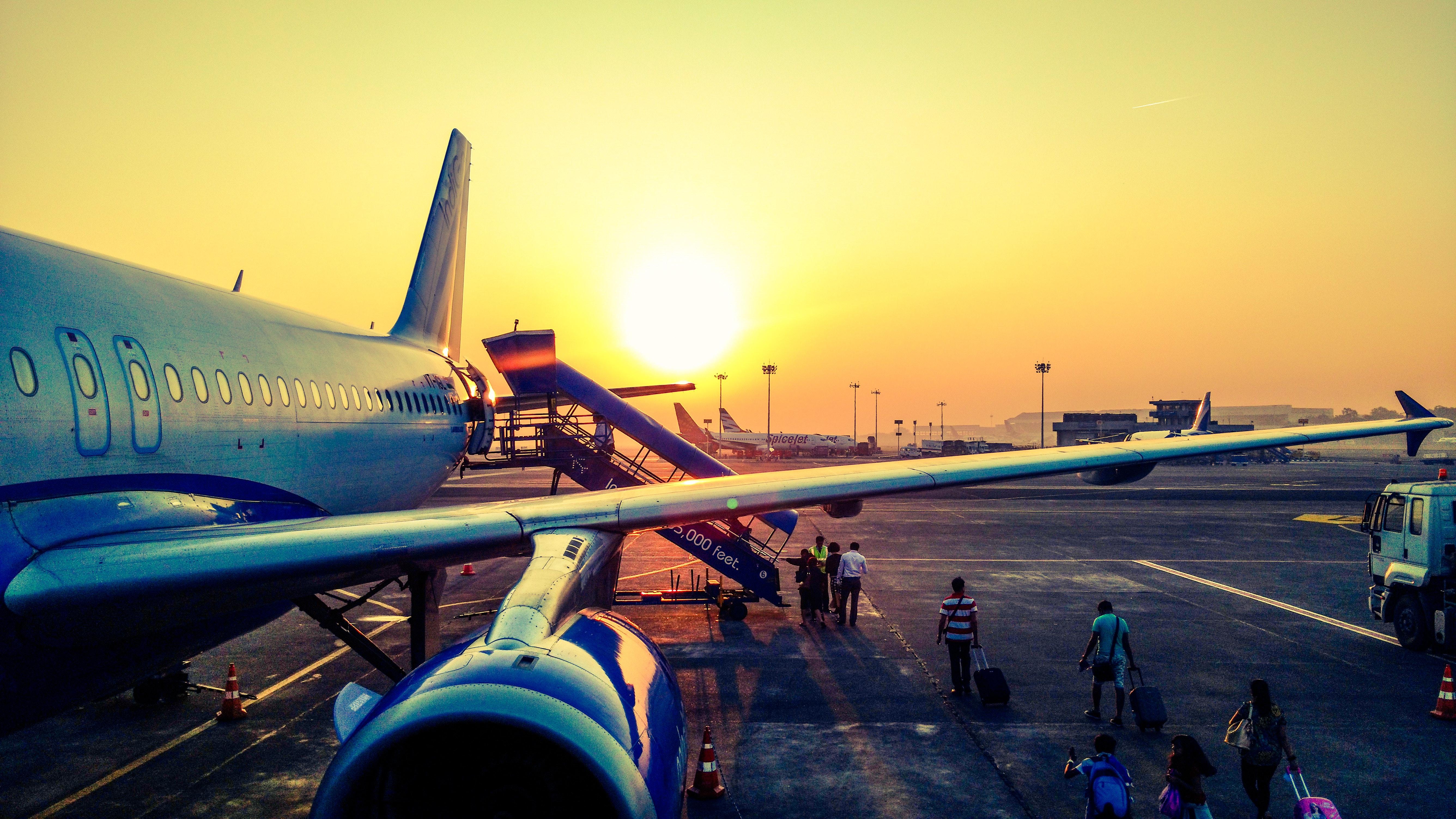 Aeropuerto Internacional de Tocumen reportó 16.5 millones de pasajeros en 2019