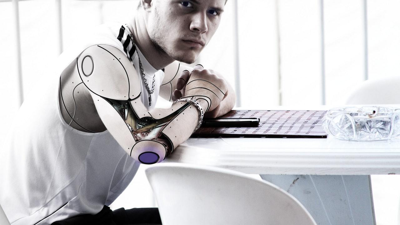 La inteligencia artificial es la cuarta revolución