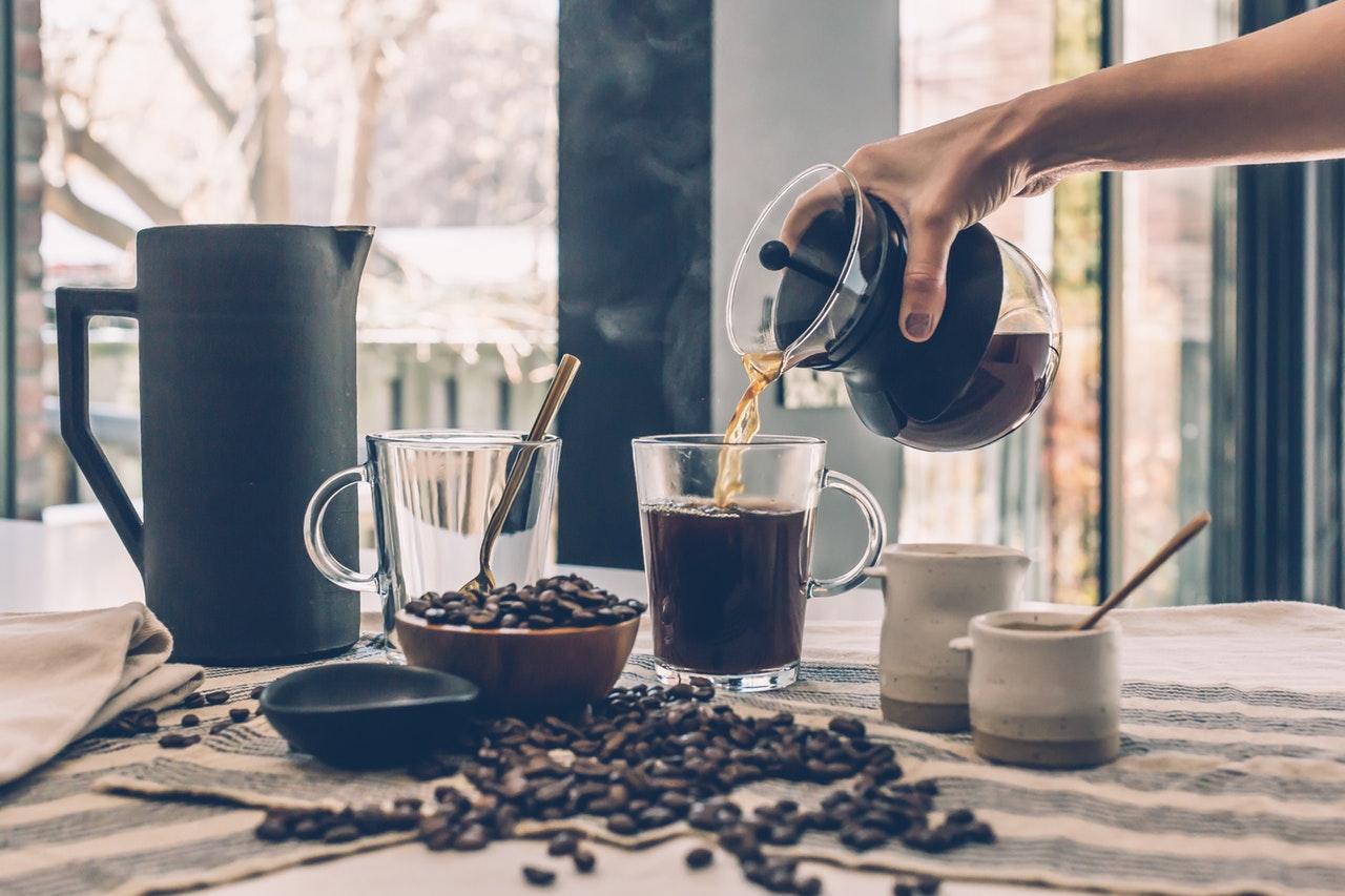 Café hondureño es promocionado en Rusia