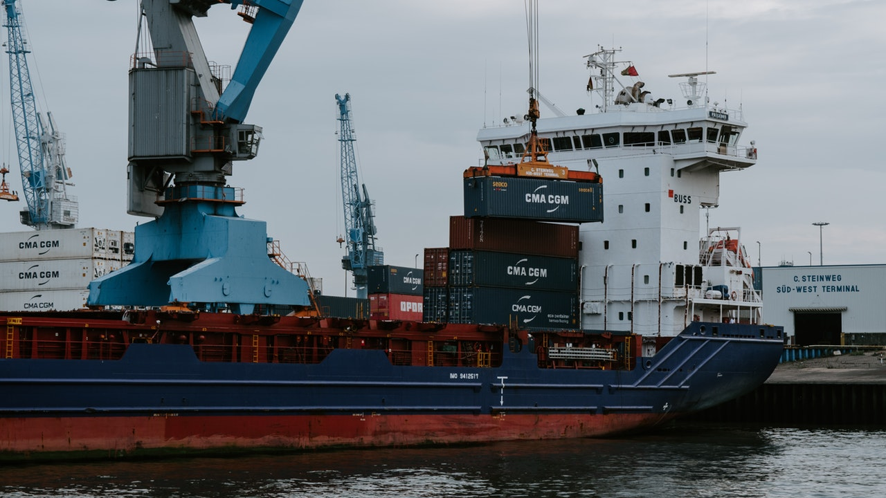 La industria marítima logística de Panamá debe mantenerse competitiva