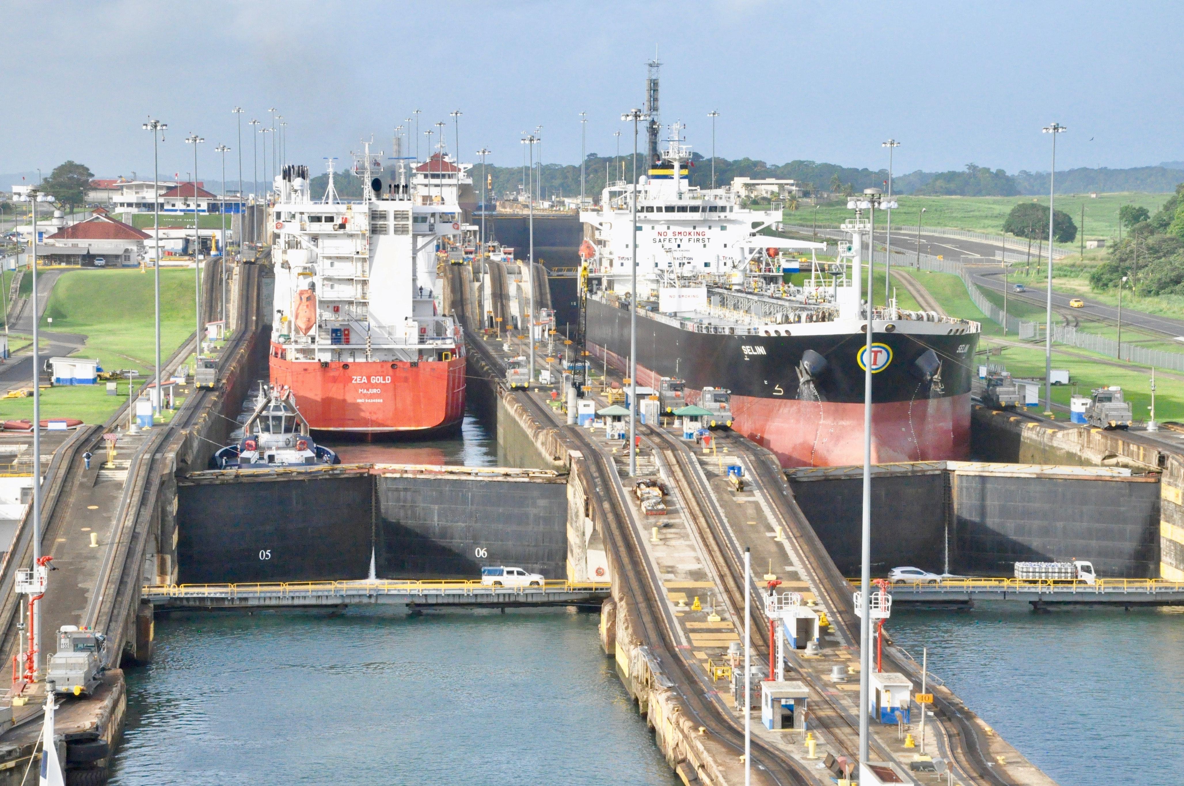 Panamá puede avanzar más en el sector logístico: CAF